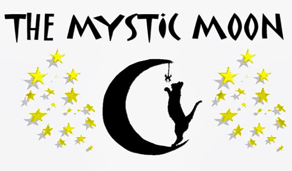The Mystic Moon