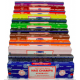 Incense Sticks Satya SPECIAL  x 4 pack