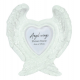 Picture Frame Angel Wings