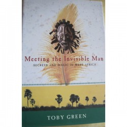 Meeting The Invisible ManToby Green