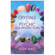Book - Crystals for Psychic Protection Judy Hall
