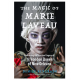 Book -The Magic of Marie Laveau: Embracing the Spiritual Legacy of the Voodoo Queen of New Orleans