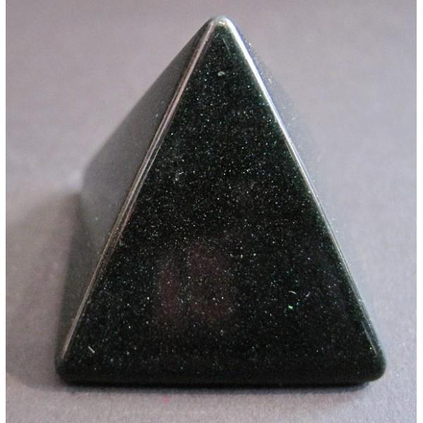 Goldstone Pyramid 1
