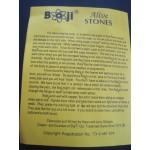 Tumble Shaman Stones Large