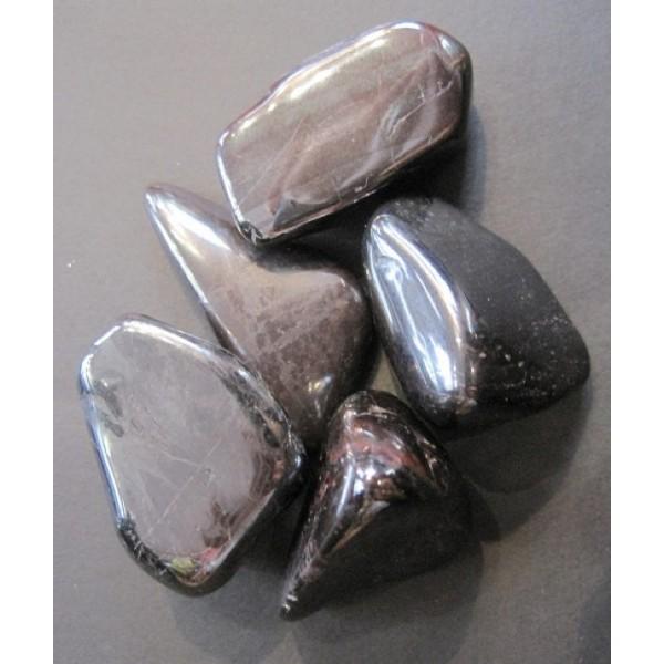 Tumble Pyrolusite