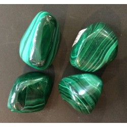Tumble Malachite