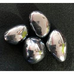 Tumble Hematite Large