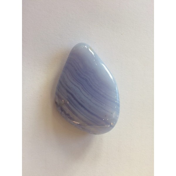Crystal Agate Blue Lace 2