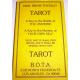 Tarot Cards Bota (Builders of the Adytum) Tarot Deck