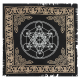Altar Cloth Metatrons Cube 65cm x 65cm
