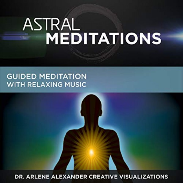 Cd Astral Meditations