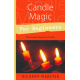 Book - Candle Magic for Beginners Richard Webster
