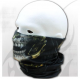 Face Wrap Steam Punk Reaper