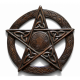 Pentacle Celtic Large