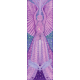 Fabric Wall/Door Hangings Air Goddess