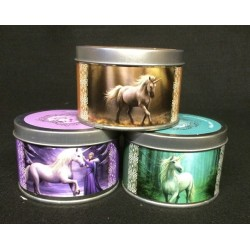 Tin & Jar Candles