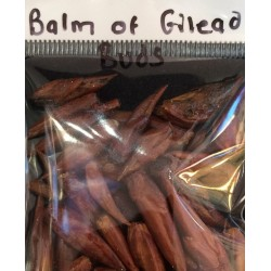 Balm Of Gilead Buds 8g