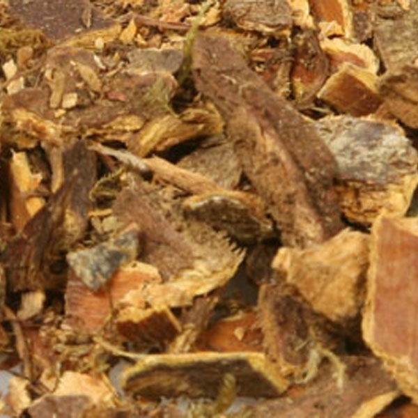 Herb Cascara Bark 9g