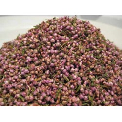 Herb Heather Flowers 6g