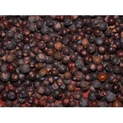Herb Juniper Berries 16g