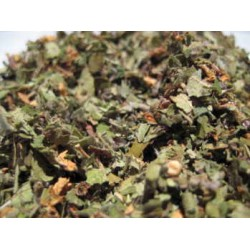 Herb Plantain Leaf 18g