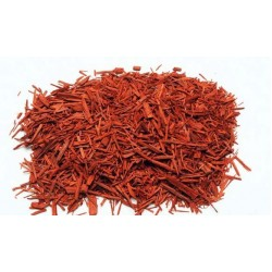 Herb Red Sandalwood Chips 6g