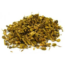 Yellowdock Root 10g