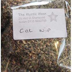 Herb Catnip 7.5gm