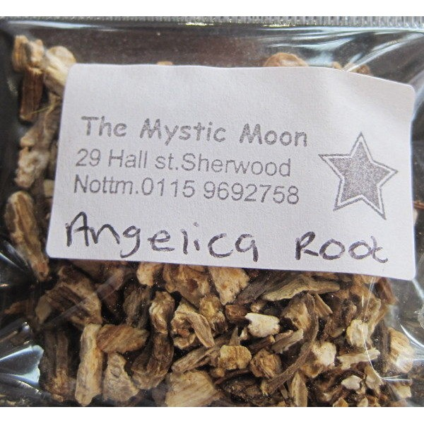 Angelica Root 10g