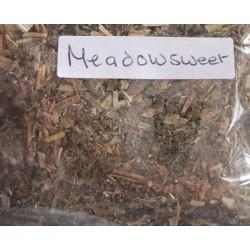 Meadowsweet 20g