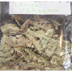 Herb Lemon Verbena 8g