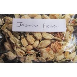 Herb Jasmine Flowers 4g