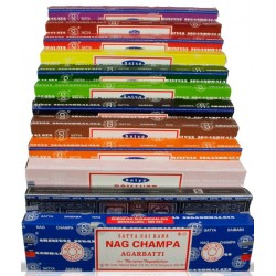 Incense Sticks Satya Sandalwood