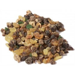 Herb Resin Forest Blend 20g