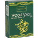 Incense Cones Wood Spice