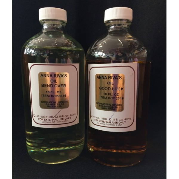 A/R Oil Double Action 472ml
