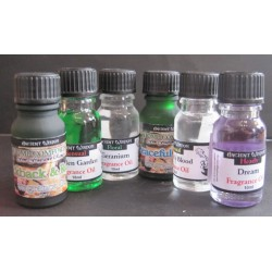 Hearth & Hearth Fragrance Oil
