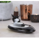 Incense Cone Holder BACKFLOW Small Pebbles