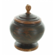 Wooden Herb Pot