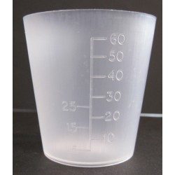 Measuring Cup 60ml