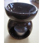 Brown Oil Burner
